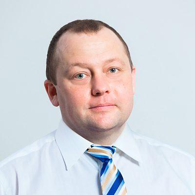 Алексей Ростиков