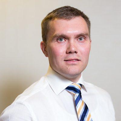 Владимир Морозов