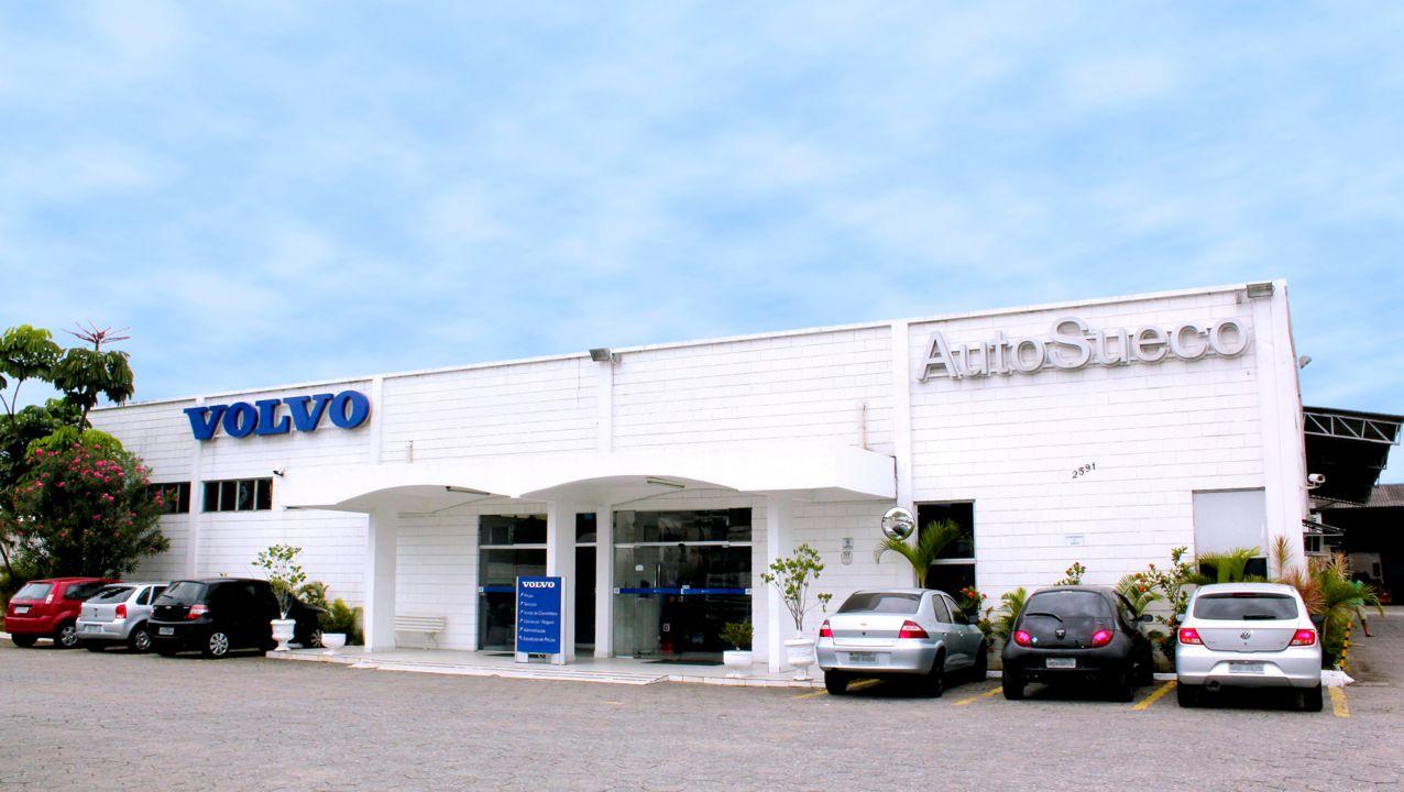Concessionária Autosueco São Paulo - Santos