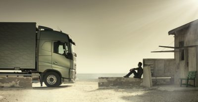 Camion d'occasion - Volvo Selected +
