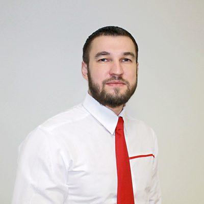 Сергей Грачёв