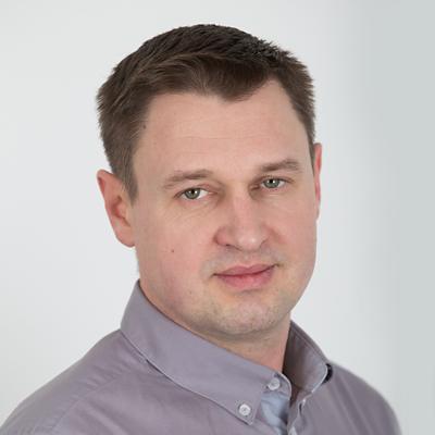 Сергей Габринастов