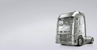 Volvo trucks services servicing contracts silver