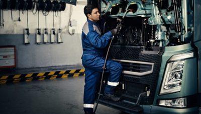 Hold din lastvogn i optimal stand – og gør den så rentabel som muligt