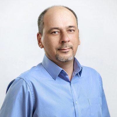 Рушан Шарафетдинов