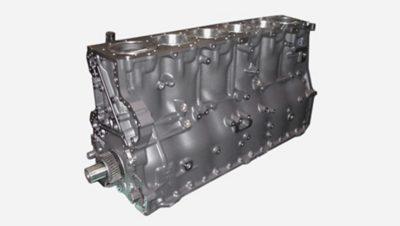 Bloc moteur complet