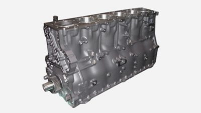 Kompletní blok motoru