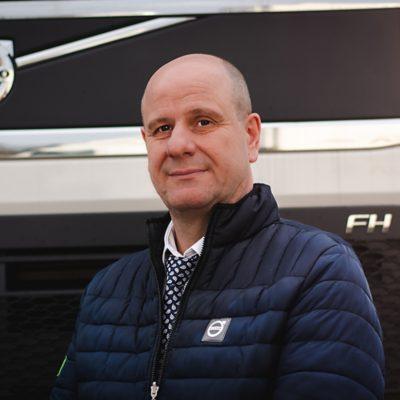 Simon Yates - Business Manager