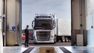 Software Upgrades Vehicle Care Volvo Trucks Services