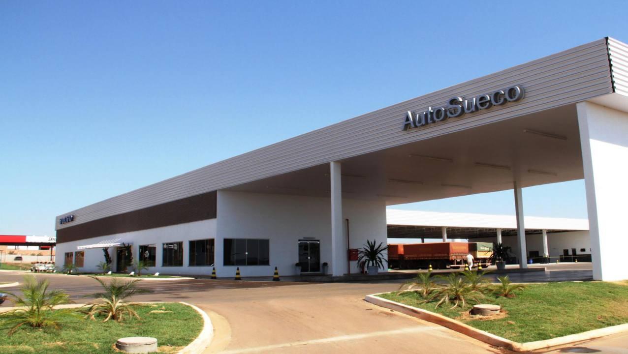 Concessionária Autosueco Rondonópolis