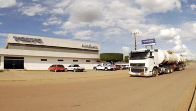 Concessionária Autosueco Vilhena