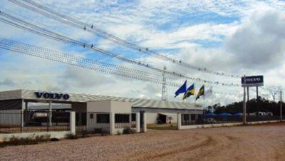 Concessionária Auto Sueco Porto Velho