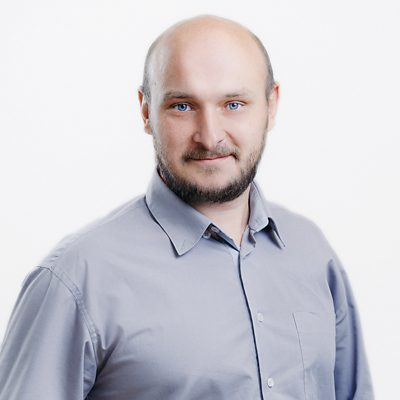 Сергей Сурма