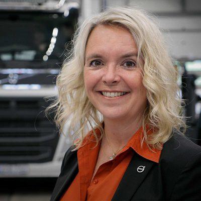 Susanne Frödin