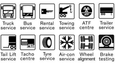 Services we offer at Trafford Park