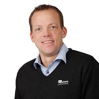 Anders Troedsson