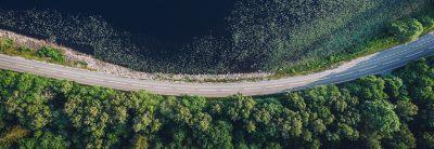 Les carburants alternatifs sont un élément important de la stratégie de Volvo Trucks pour favoriser le transport durable.