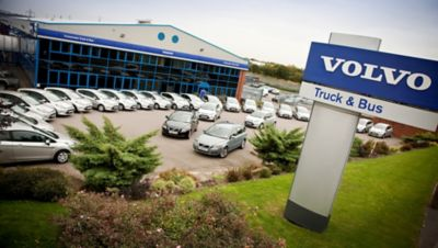 Our Hull Depot