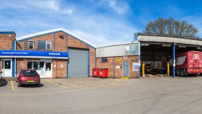 Our Lincoln Depot