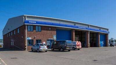Our Stallingborough Depot