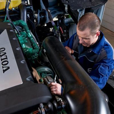 Technician Apprenticeships