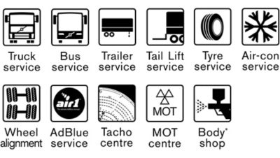 Services we offer at Burton
