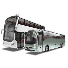 Latest Bus & Coach Offers