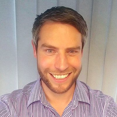 Ian Sharrock - Transport Solutions Executive, Milton Keynes North Luton & Bedford