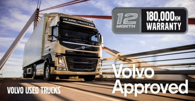 volvo approved offer