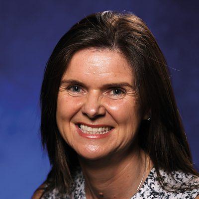 Rhona Paterson