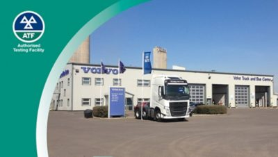Our Teesside Depot