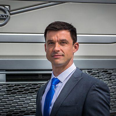 Adam Foy - Economy Used Truck Sales