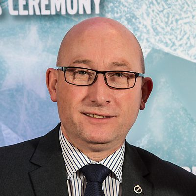 Phil Quilliam - Regional Service Manager