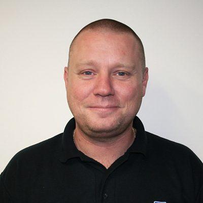 Steve Hyndman - Parts Sales Executive