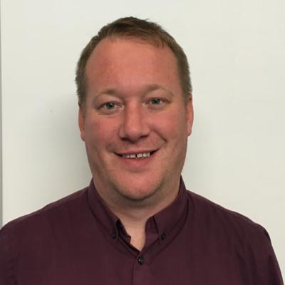 Ryan Jones - Aftermarket Business Development Manager
