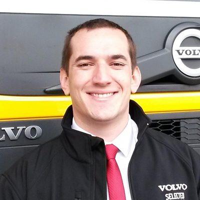 Guili Chemello - New Truck Sales Executive