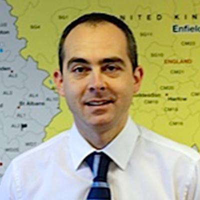 Stephen Askew - New Truck Sales Executive