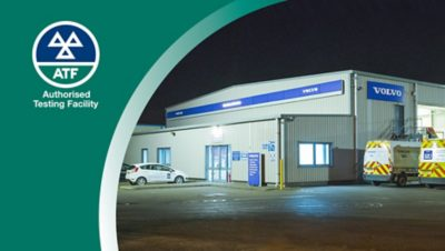 Our Inverness Depot