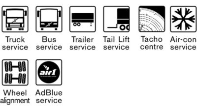 Services we offer at Ayr