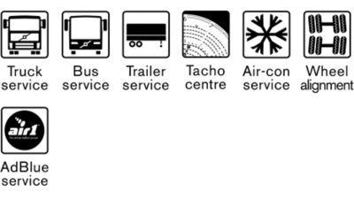 Services we offer at Carlisle