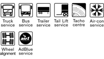 Services we offer at Glasgow West