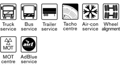 Services Available at Teesside