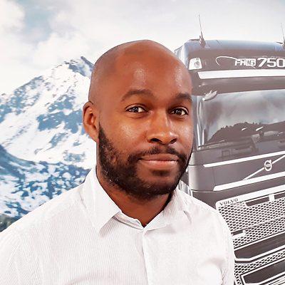 Ishmael Thomas - Aftermarket Solutions Executive
