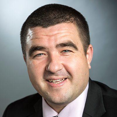 Martin Tomlinson
