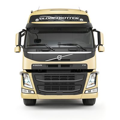 Volvo FM 6x2 12 months contract