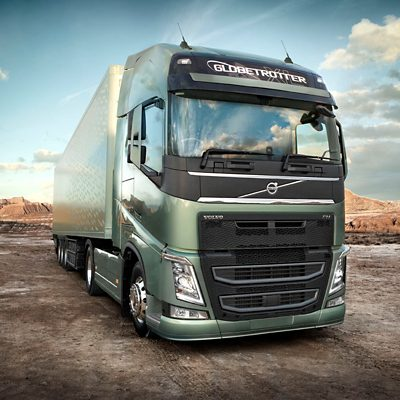 volvo-selected