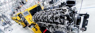 Vénissieux Engine Plant