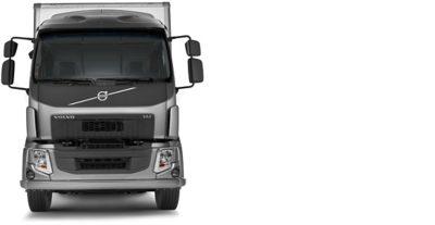 Volvo FM con un nuevo diseño