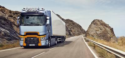 Vacature Verkoper Renault Trucks