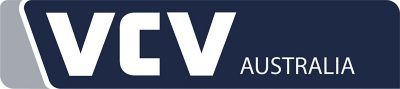 VCV AUSTRALIA Logo - Full Colour SPOT